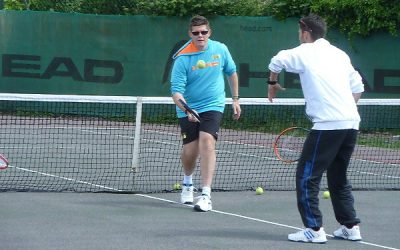 Adult Beginners & Improvers Coaching