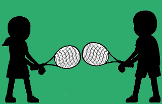MIXED DOUBLES 2020